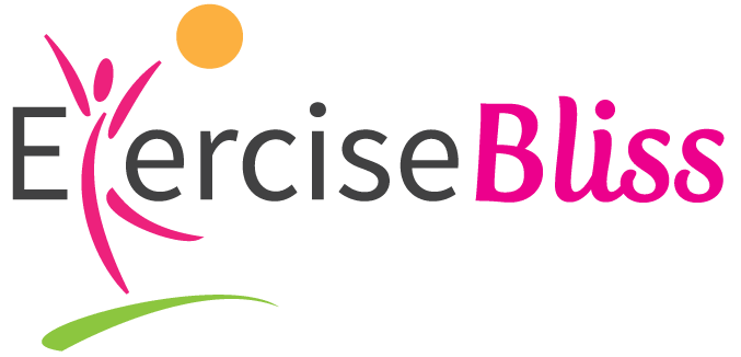 exercise bliss logo